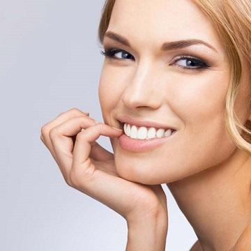 Woman smiling | Dentist Adelaide SA
