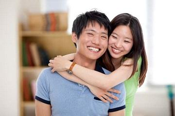 Smiling couple | Dentist Adelaide SA